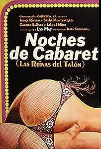 MP4 hollywood movie downloads Noches de cabaret [[movie]