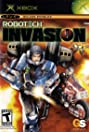 Robotech: Invasion (2004) Poster