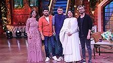 The Star Cast of Badhaai Ho