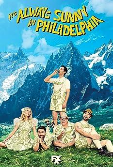 It's Always Sunny in Philadelphia (2005-)