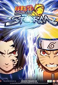 Naruto: Ultimate Ninja Storm (2008)