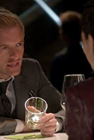 Adam Campbell and Kate Simses in Mixology (2013)