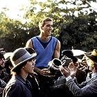 Nicolas Cage in The Boy in Blue (1986)
