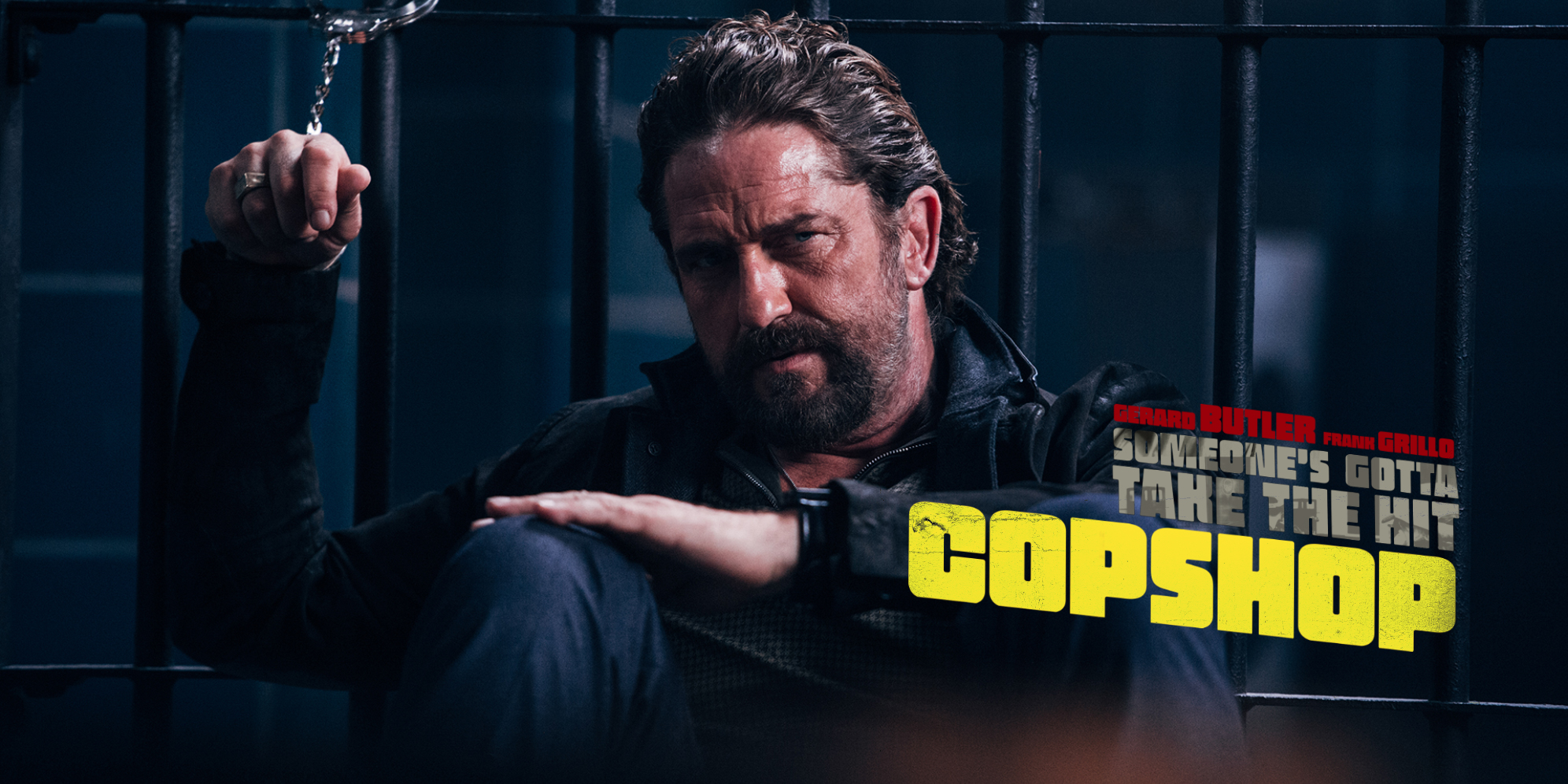 Copshop (2021 CPE