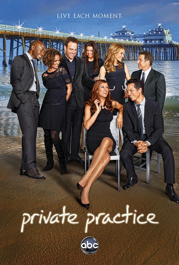 Private Practice (TV Series 2007–2013) - IMDb