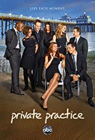 Primary photo for Private Practice