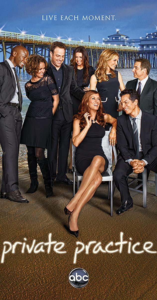 Private Practice - Season 6 - IMDb