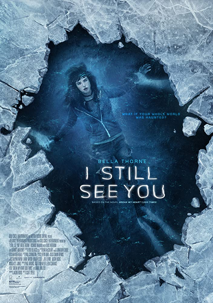 I Still See You (2018)  Streaming VF