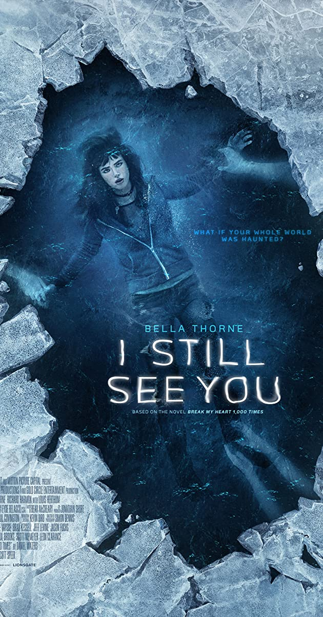 Subtitle of I Still See You