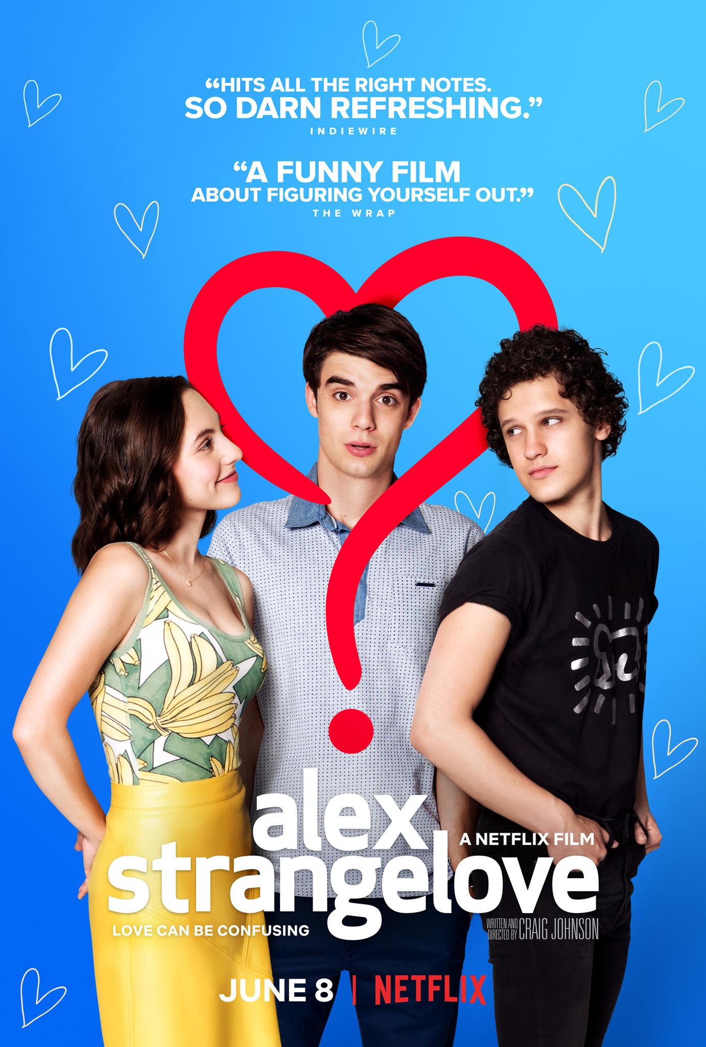 alex and me full movie gomovies