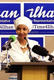 Time For Ilhan (2018) 1080p