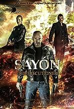 SAYÓN: The Executioner