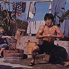 Biao Yuen in Yong zhe wu ju (1981)