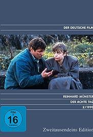 Der achte Tag(1990) Poster - Movie Forum, Cast, Reviews