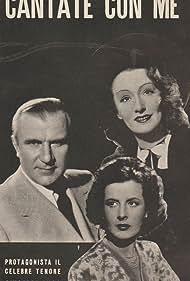 Cantate con me (1940)