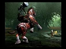 God of War II (VG)