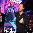 Chris Pratt at an event for Teen Choice Awards 2017 (2017)