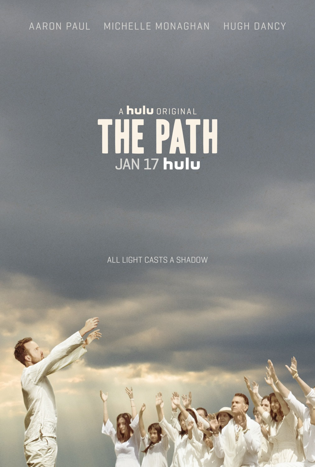 The Path (TV Series 2016–2018) - IMDb