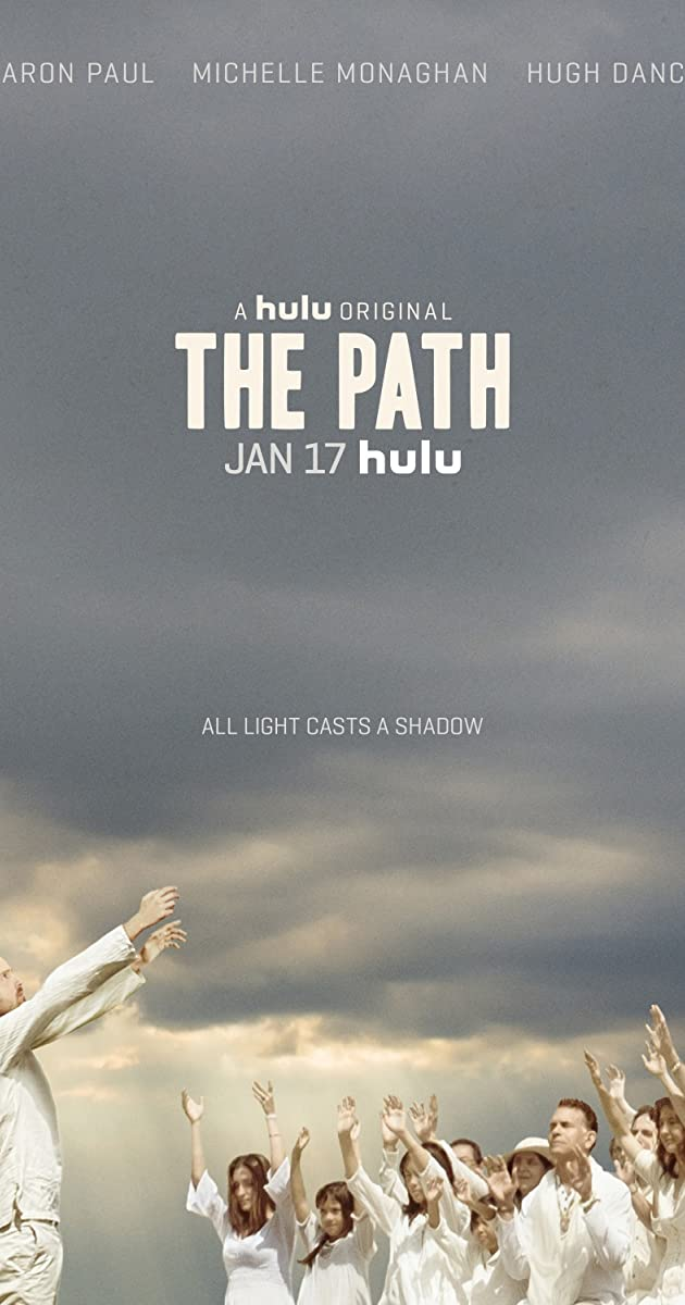 d69aa749a5 The Path (TV Series 2016–2018) - IMDb