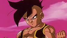 Gokuu o Kaese!! Ikari no Senshi Uub