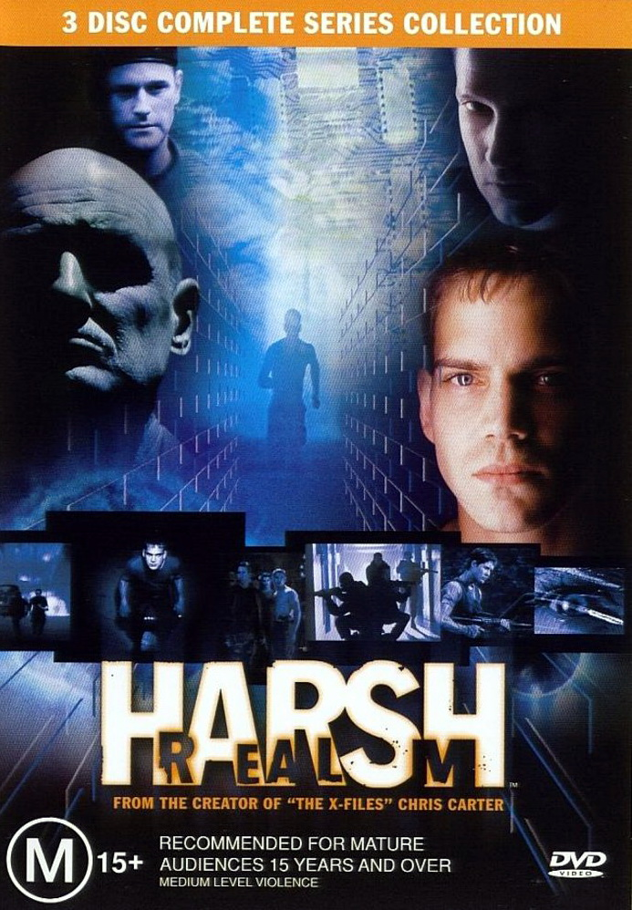 Harsh Realm (1999)