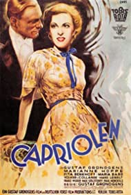 Gustaf Gründgens and Marianne Hoppe in Kapriolen (1937)