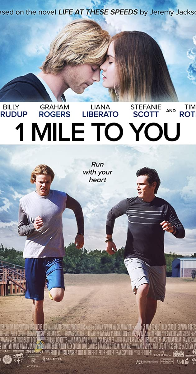 1 Mile To You (2017) [WEBRip] [720p] [YTS.AM]