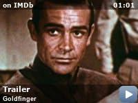 Goldfinger (1964) - IMDb