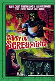 Carry On Screaming! (1966) film en francais gratuit
