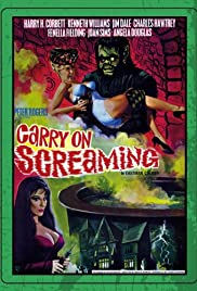 Carry On Screaming! (1966) 1080p