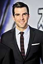 Zachary Quinto's primary photo