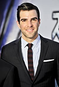 Primary photo for Zachary Quinto