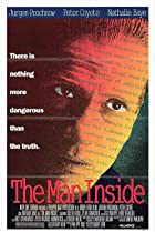 The Man Inside (1990) Poster