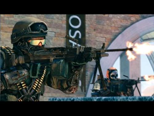 Spec Ops: The Line (VG)