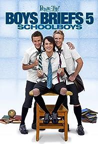 Primary photo for Boys Briefs 5: Schoolboys