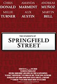 The Students of Springfield Street (2015)
