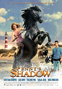 New movies trailer free download Penny's Shadow [1080p]