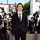 Chris Messina at an event for Manglehorn (2014)
