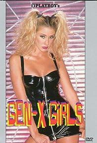 Primary photo for Playboy: Gen-X Girls
