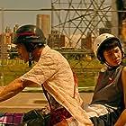 Roy Chiu and Joseph Huang in Shei xian ai shang ta de (2018)