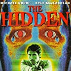 Kyle MacLachlan and Michael Nouri in The Hidden (1987)