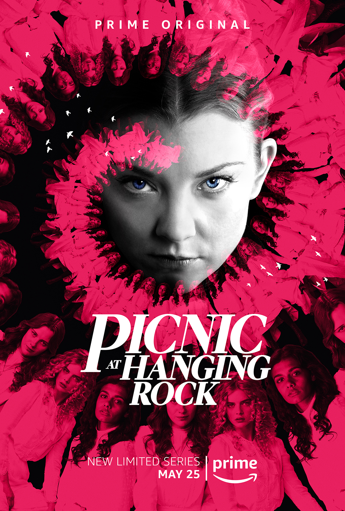 Picnic at Hanging Rock Season 1 COMPLETE WEBRip 480p, 720p & 1080p