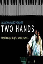 Two Hands: The Leon Fleisher Story Poster