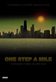 One Step a Mile Poster
