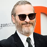 Joaquin Phoenix at an event for Don't Worry, He Won't Get Far on Foot (2018)