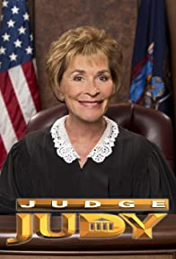 Primary photo for Judge Judy