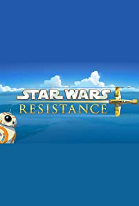 Kazuda Xiono, a young pilot for the Resistance, is tasked with a top secret mission to investigate the First Order, a growing threat in the galaxy.
