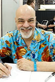 George Pérez Picture
