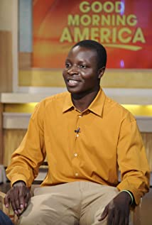 William Kamkwamba Picture