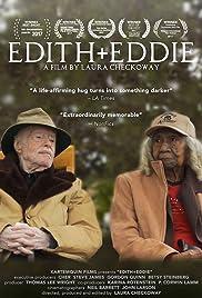 Edith+Eddie Poster